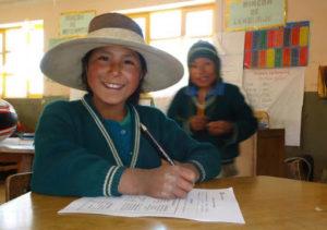 LA EDUCACIÓN EN LAS ÁREAS RURALES INDÍGENAS ORIGINARIA CAMPESINAS DE BOLIVIA: OTRA CRISIS GENERADA POR LA PANDEMIA Y LA INEFICIENCIA DEL GOBIERNO DE FACTO