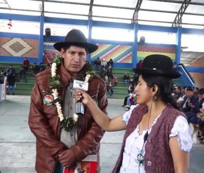 CSUTCB CELEBRA SU CUADRAGÉSIMO ANIVERSARIO DECLARÁNDOSE «PILAR FUNDAMENTAL DEL PROCESO DE CAMBIO»