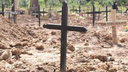 """Dolores Arce: """"Internarse con Covid-19 y Áñez en Bolivia, es equivalente a pena de muerte"""""""