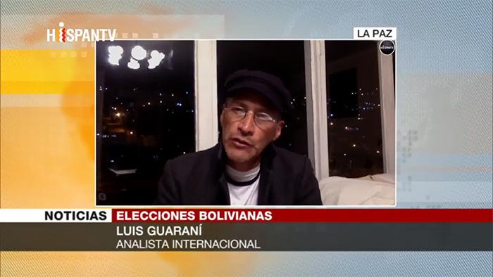 La campaña electoral en Bolivia será más interesante que la anterior