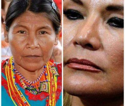 Jeanine Añez, ¿por qué odia a los indígenas?