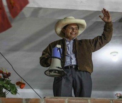 Perú. Se acabó el conteo: con el 100% de las actas procesadas, Pedro Castillo vence con 69,546 votos de diferencia