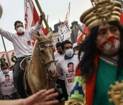 Pensamiento crítico. Antonio Abal: Perú y Bolivia en la hora de la descolonización